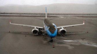 abu di pesawat