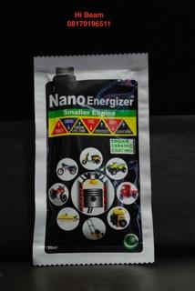 Nano Energizer untuk mesin kecil