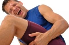 mengatassi kejang otot