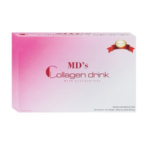 Jual MD'S Collagen Drink