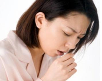 mengatasi batuk