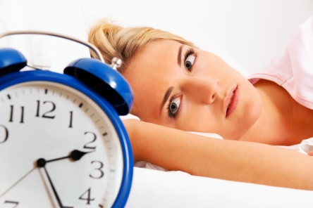 mengatasi insomnia