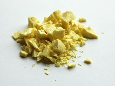 manfaat ion sulfur