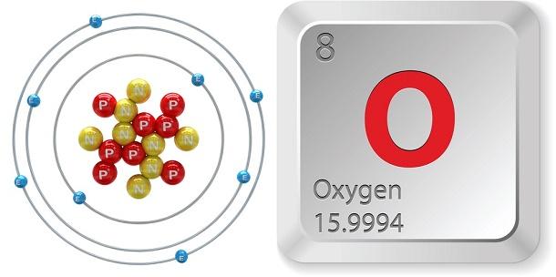 Oksigen-O