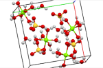 kristal MgSO4-7H2O