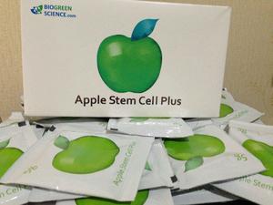 Jual Apple Stem Cell Plus by Biogreen Science Original dan Murah