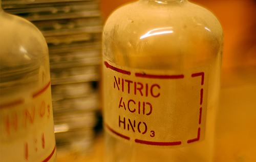 Asam Nitrat