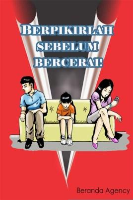 Ebook Parenting : Berpikirlah Sebelum Bercerai