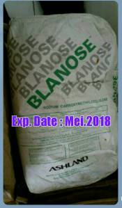 Jual CMC (carboxymethyl cellulose) Food Grade