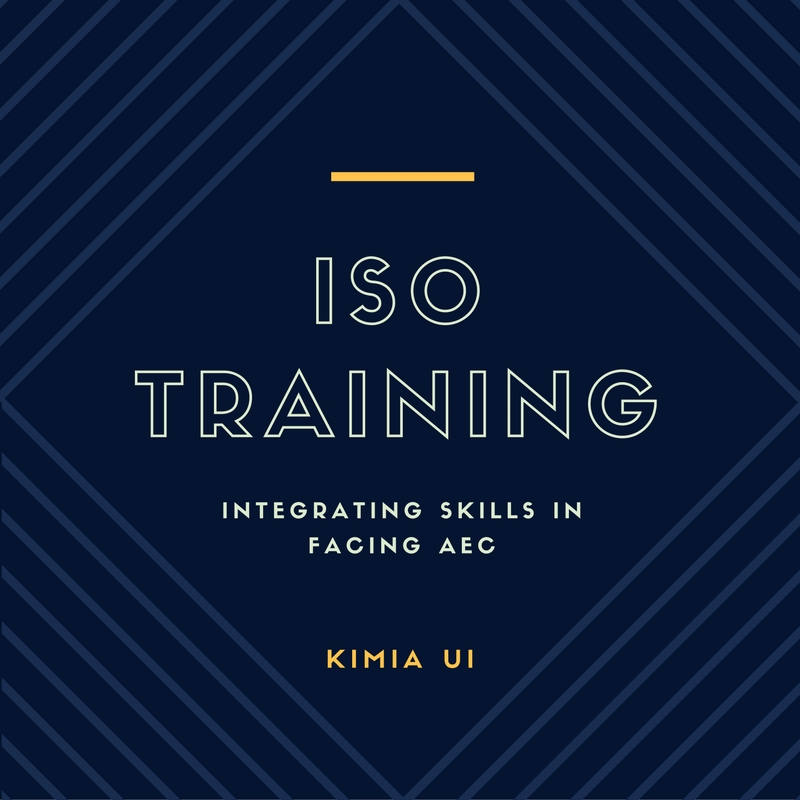 "ISO TRAINING 2016 ""INTEGRATING SKILLS IN FACING AEC"" BY KIMIA FMIPA UI"