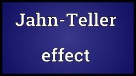 Memahami Effek Jahn Teller