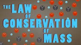 Ringkasan Materi Hukum Hukum Dasar Kimia